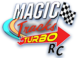 Magic Tracks Turbo RC™